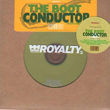 Boot Conductor / Healing Basics Vol.4,5