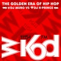 DJ Muro Vs DJ K-Prince / The Golden Era Of Hip Hop-1