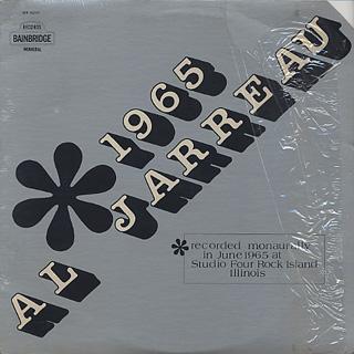 Al Jarreau / 1965