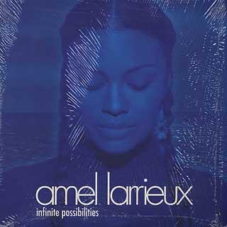 Amel Larrieux / Infinite Possibilities
