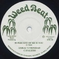 Amral's Trinidad Cavaliers - 90 Percent Of Me Is You / Blow In My Ear