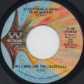 Bill Moss And The Clelestials / Everything Is Gone To Be Alright