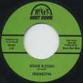 Breakestra / Boogie Blessed c/w Miss Funky Sole Shake