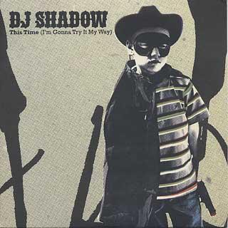 DJ SHADOW - LIVE! IN TUNE AND ON TIME ALBUM LYRICS