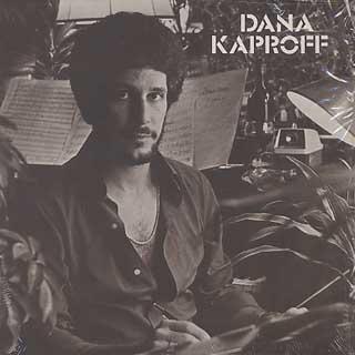 Dana Kaproff / S.T.