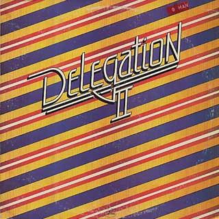 Delegation / II