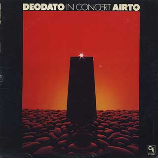 Deodato, Airto / In Concert