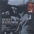 Donny Hathaway / Live At The Bitter End 1971 (2LP/Ltd.4000 Press)