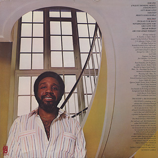 Jerry Butler / Nothing Says I Love You Like I Love You back