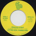 Lefties Soul Connection / Peacock Strut
