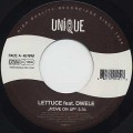 Lettuce feat. Dwele / Move On Up