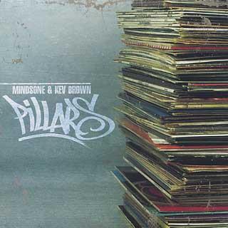 MindsOne & Kev Brown / Pillars