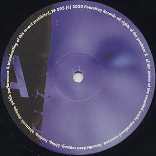 Moodymann / Forevernevermore(2LP) label