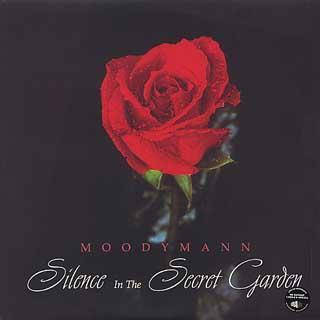 Moodymann / Silence In The Secret Garden(2LP)