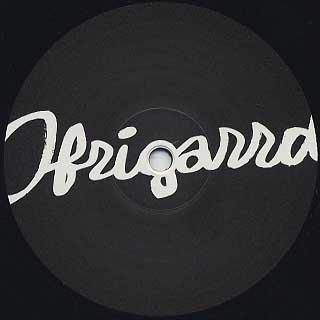 Obrigarrd / Baila! label