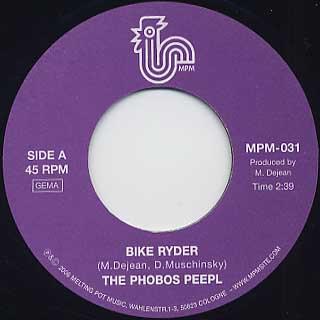 Phobos Peepl / Bike Ryder