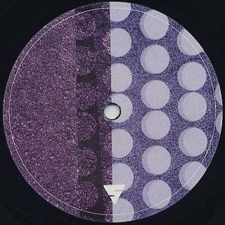 Reginald Omas Mamode IV / As We Move EP label