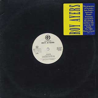 Roy Ayers / Naste label