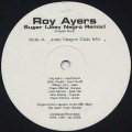 Roy Ayers / Sugar (Joey Negro Remix)