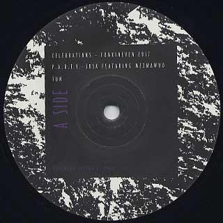 Seven Davis Jr. / P.A.R.T.Y. label