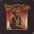 Sonny Stitt / Satan