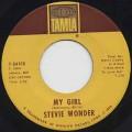 Stevie Wonder / My Girl