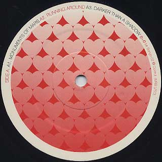 Terry Callier / Speak Your Peace label