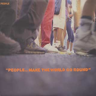 V.A. / People People... Make The World Go Round