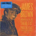James Brown Featuring Fred Wesley & The JB's ‎/ There It Is (Live)