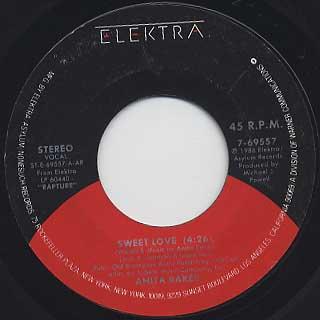 Anita Baker / Sweet Love