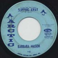 Barbara Mason / Slipping Away