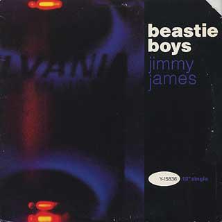 Beastie Boys / Jimmy James