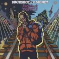 Buckshot & P-Money / Back Pack Travels