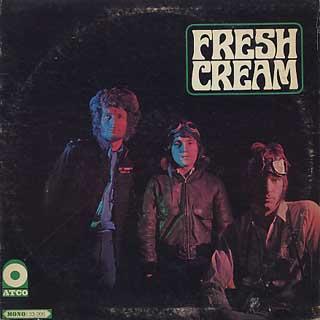 Cream / Fresh Cream
