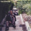 Cut Chemist / What's The Altitude