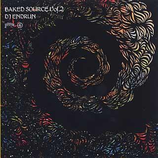 DJ Endrun / Baked Source Vol.2
