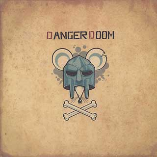Danger Doom / The Mouse and The Mask