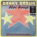 Danny Brown / Hot Soup Instrumentals