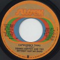 Dennis Coffey and The Detroit Guitar Band / Capricorn's Thing