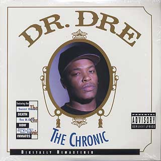 Dr. Dre / The Chronic (2LP)