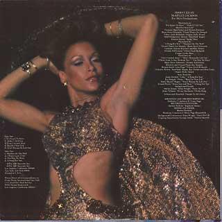 Freda Payne / Payne And Pleasure back
