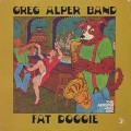Greg Alper Band / Fat Doggie