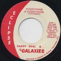 Harry Deal & The Galaxies / Everything Is Everything