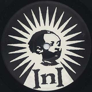 INI / Center Of Attention(LP)