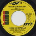 Idris Muhammad / Turn This Mutha Out