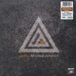 JariBu Afrobeat Arkestra / S.T.