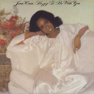 Jean Carn / Happy To Be With You
