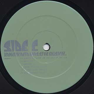 Kankick / Acid Massive Musical(Part II) label
