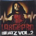 Large Pro / Beatz Vol. 2