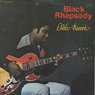 Little Beaver / Black Rhapsody